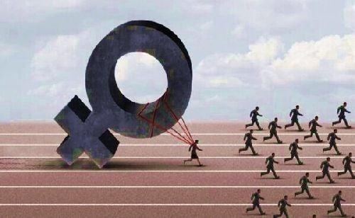 Męski szowinizm: problem, który powinniśmy rozwiązać wspólnie