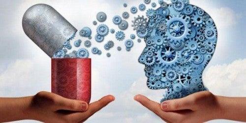 Tabletka buduje mózg