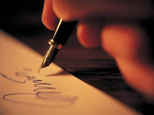 Terapia narracyjna - pisanie pamiętanika
