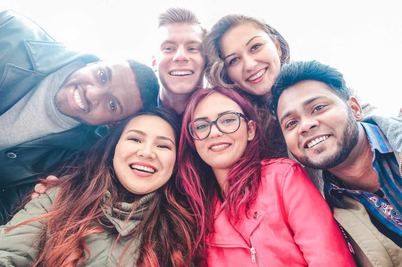 Narcyzm kolektywny – grupy, które się uwielbiają