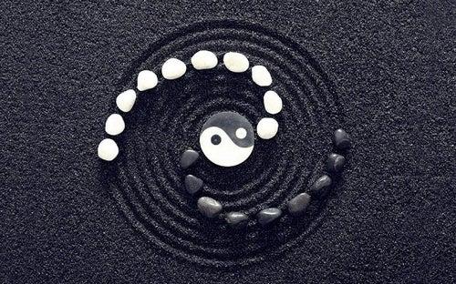 Yin i Yang czyli dualność równowagi