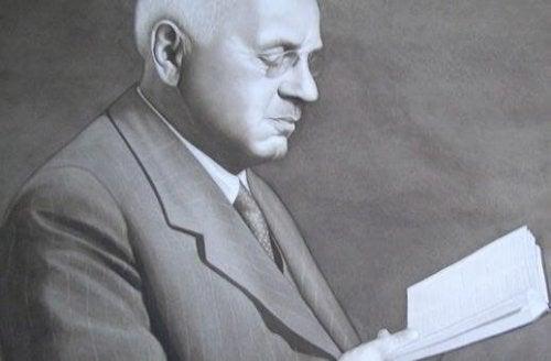 Alfred Adler - ojciec psychologii indywidualnej