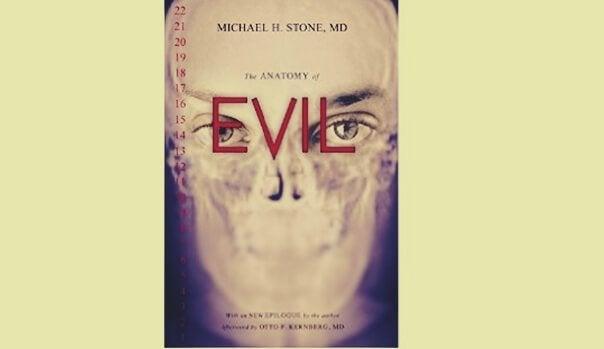 Anatomia zła książka