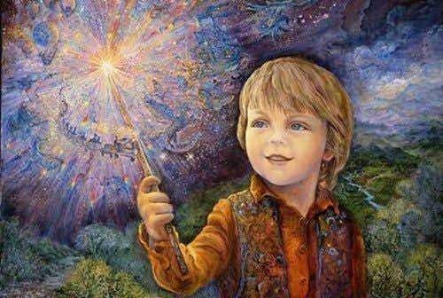 Ludzkość rodzi się w każdym dziecku: pielęgnujmy ją