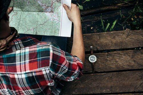 Czytanie mapy