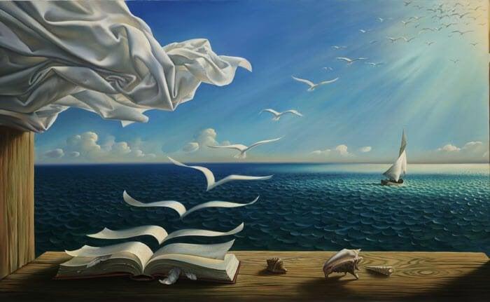 Książka i wyobraźnia