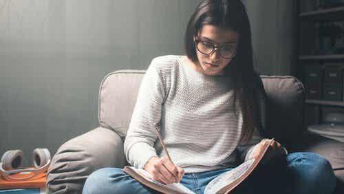 Nauka o tym jak się uczyć: 5 podstawowych porad