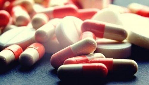 Escitalopram: jego stosowanie i działania niepożądane