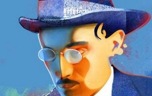 Fernando Pessoa oraz jego 7 odkrywczych cytatów