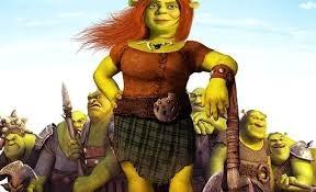 Ogrzyca Fiona