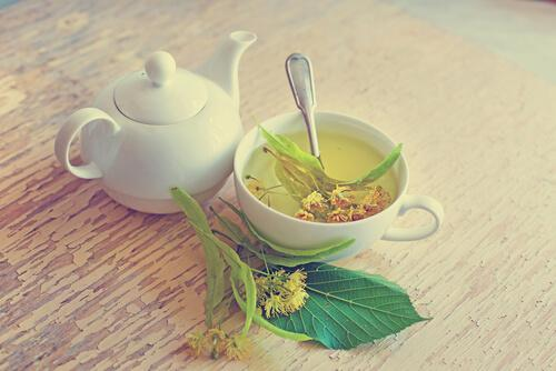 Herbatki relaksacyjne na stres