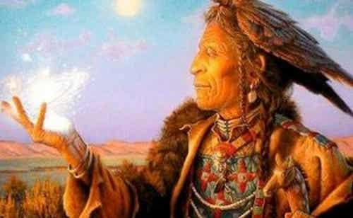 Mądrość Tolteków - 4 tajemnice życia meksykańskich Indian