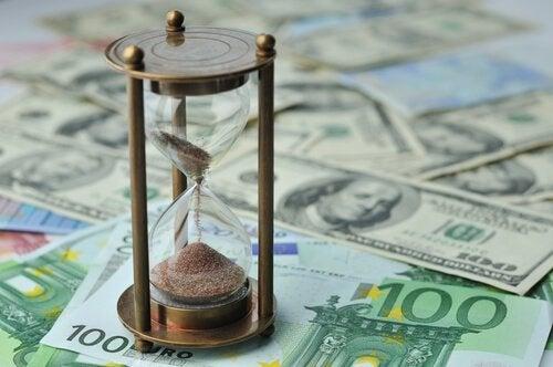 Czas czy pieniądze?