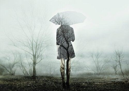 Traumatyczne przeżycia - powrót do dawnego życia jestnie lada wyzwaniem