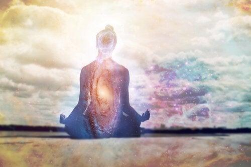 Powtarzanie mantry może ukoić twoje zmysły