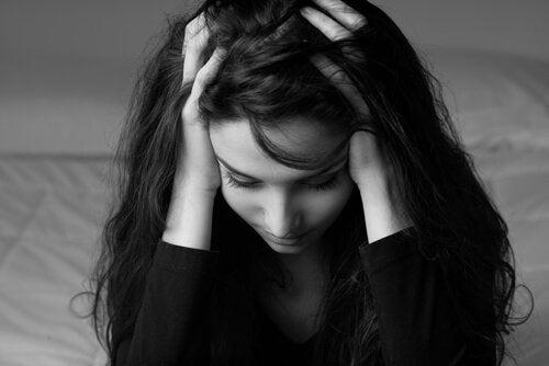 Wyczerpanie emocjonalne - jak sobie z nim radzić