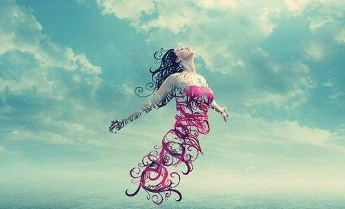 Kobieta - wolność