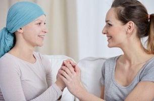 Kobiety z rakiem piersi