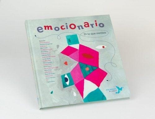 Alfabet emocjonalny, wspaniała książka o edukacji emocjonalnej