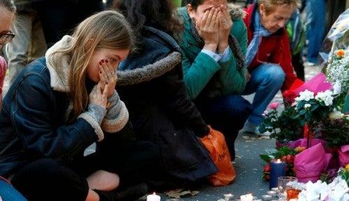 Terroryzm – gdy jego cień prowadzi nas do bezradności