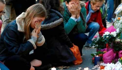 Terroryzm - gdy jego cień prowadzi nas do bezradności