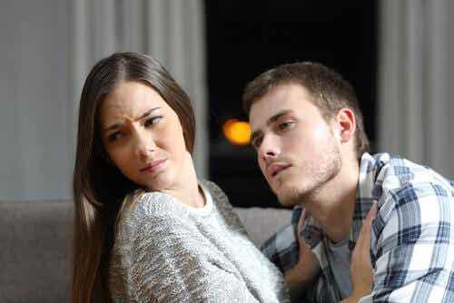 Malaksofobia: objawy, przyczyny i leczenie