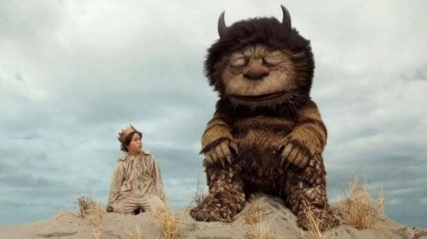 Królewicz i potwór