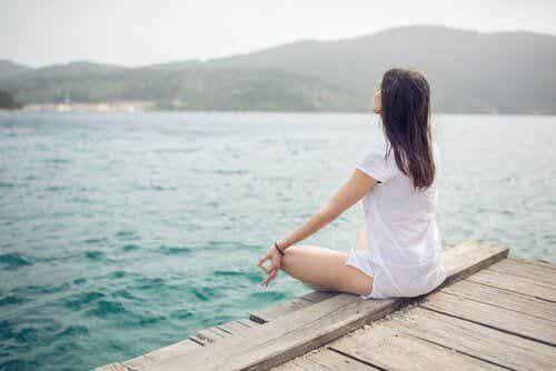Medytacja - jak odnosi się do niej nauka?