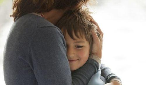 Miłość matki i dziecka