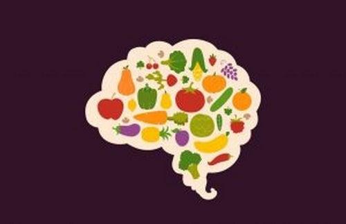Mózg oraz 4 witaminy, które go odżywią!