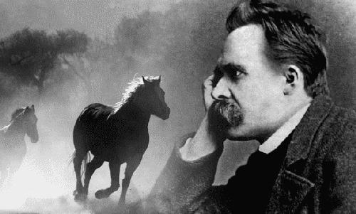 Nietzsche i koń