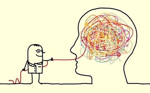 Dyfuzja poznawcza w walce z niepożądanymi myślami