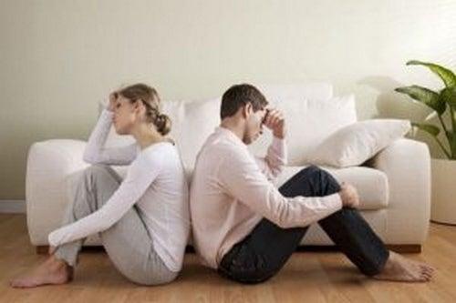Miłość - 3 czynniki, które powoli ją zabijają