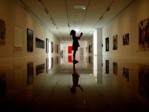 Muzeum symbolizujące pamięć