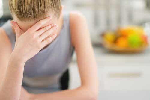Pani domu i stres związany z codziennością