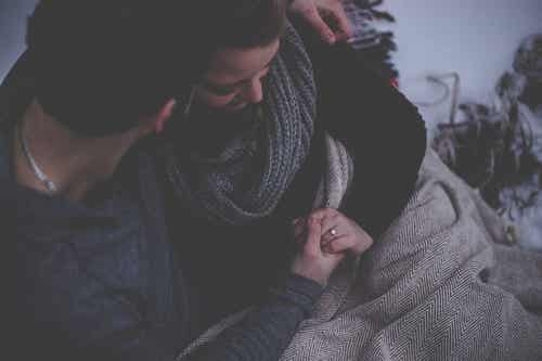 Zanim mnie pokochasz chcę, żebyś mnie zrozumiał
