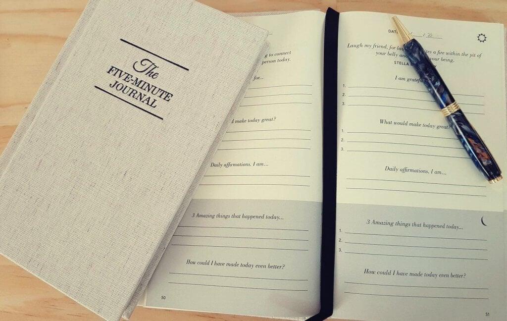 Pięciominutowy dziennik