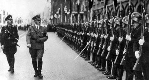 Posłuszeństwo wobec dyktatora