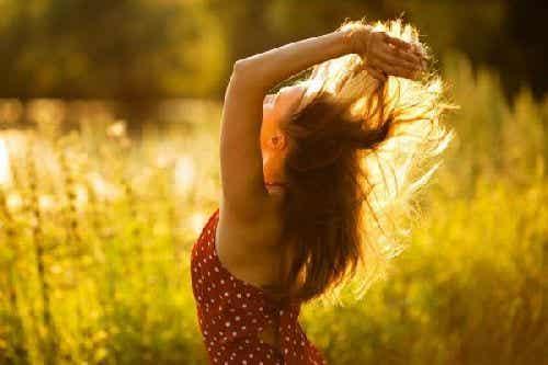 Pozytywne nastawienie – zmień swoje życie