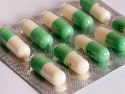 Prozak - czy to rzeczywiście lekarstwo przynoszące szczęście?
