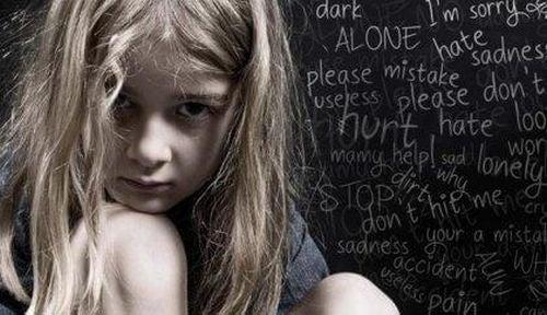 Przemoc werbalna w dzieciństwie zostawia ślad