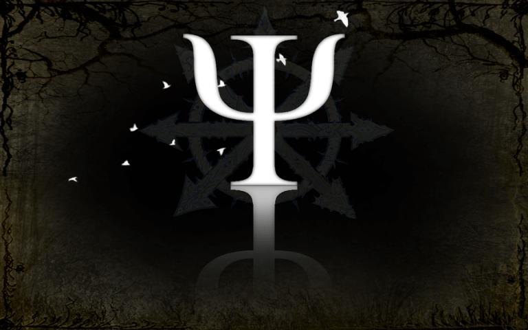 Symbol psychologii