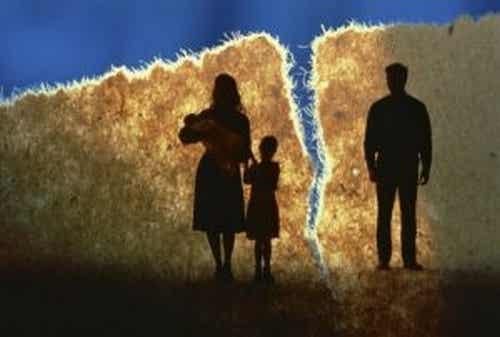 Rozwód najbardziej krzywdzi dzieci