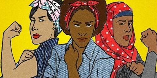 Silne kobiety - świat bez kobiet nie przetrwa