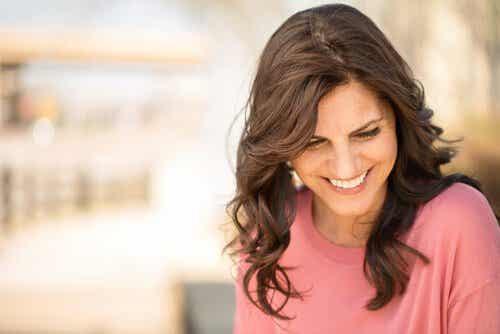 Dojrzałe kobiety znają swoją wartość i są pewne siebie