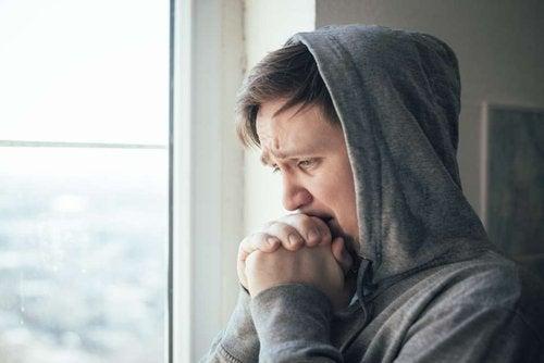 Śmierć z niepokoju - czy rzeczywiście jest możliwa?