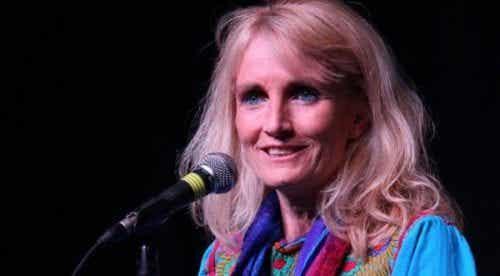 Suzanne Powell - 7 cytatów o mądrości i miłości, które Cię zainspirują