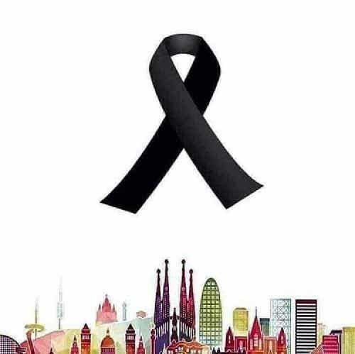 Terroryzm i Barcelona - garść przemyśleń na ten temat