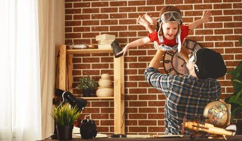 Uczenie się poprzez zabawę: niezawodny sposób nauczania dzieci