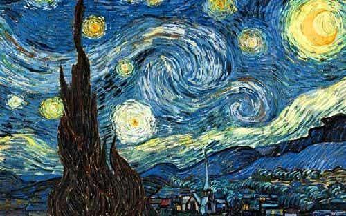 Vincent van Gogh i potęga synestezji w sztuce